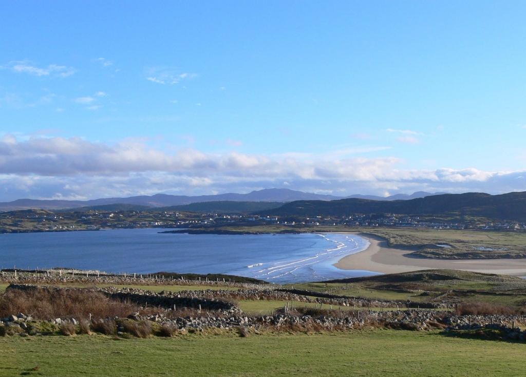 Killahoey Beach, Dunfanaghy